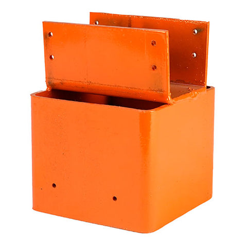 Ellis MFG 6x6 Double Joist Holder