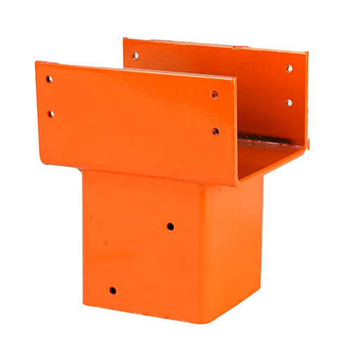 Ellis MFG 4x4 Triple Joist Holder JHT-4
