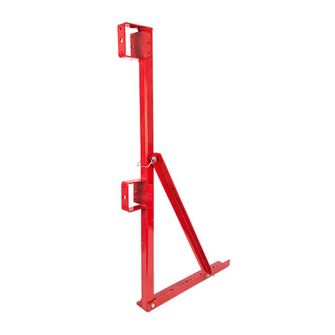 Newell Leading Edge Protection Rail - LER-1 Ellis MFG