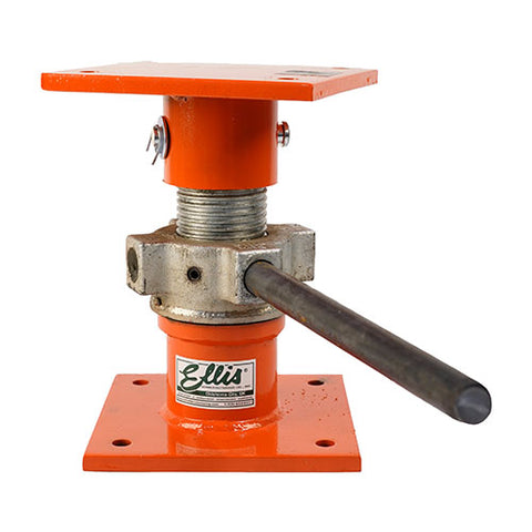 Ellis MFG STL-10HD, Heavy Duty Steel Shore, leveling jack, shore jack