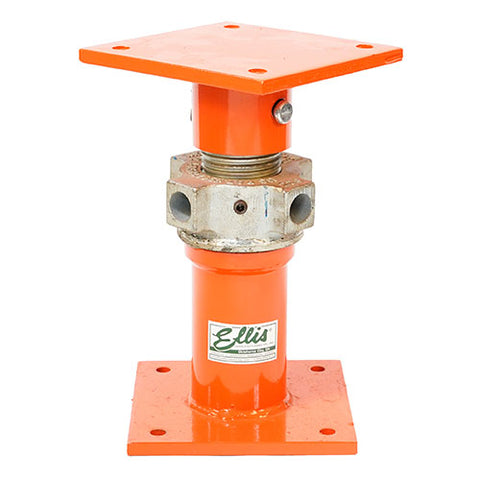 Ellis MFG STL-13HD vertical support jack, screw jack, jack post
