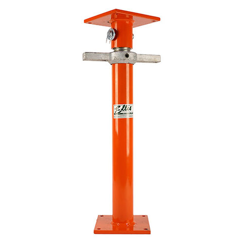 Light Duty Steel Shore Screw Jack - STL-23 | Ellis Manufacturing Co.