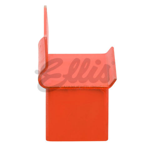 4x4 Red Head Side 2 - Ellis Manufacturing RH-4