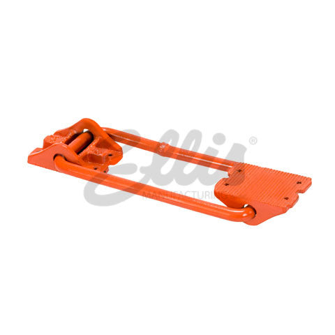 Ellis Manufacturing Co. 3x4 Ellis Shore Clamp