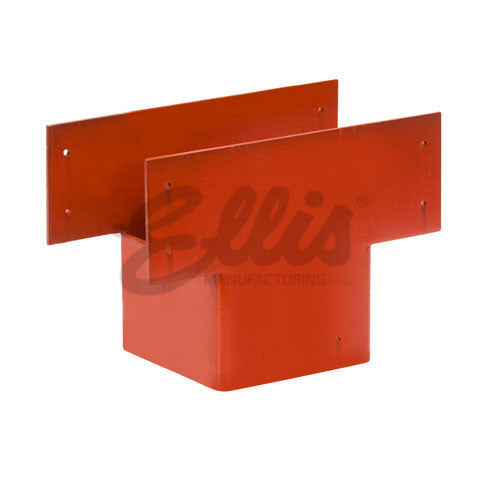 Ellis Manufacturing Co. 6x6 Purlin Splicer