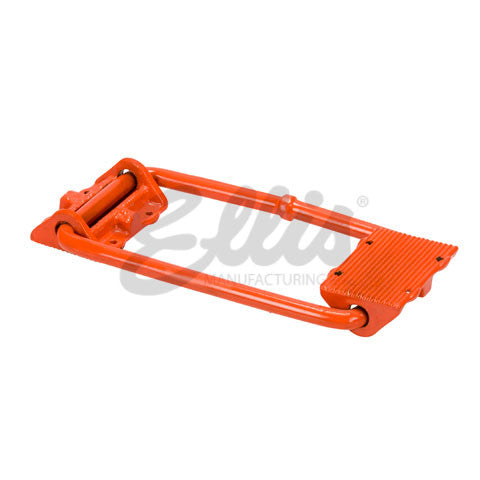 Ellis Manufacturing Co. 4x4 Ellis Shore Clamp