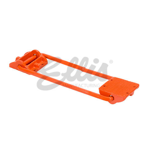 Ellis Manufacturing Co. 4x6 Ellis Shore Clamp
