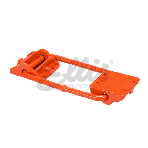 Ellis Manufacturing Co. Mining Shore Clamp MC-4