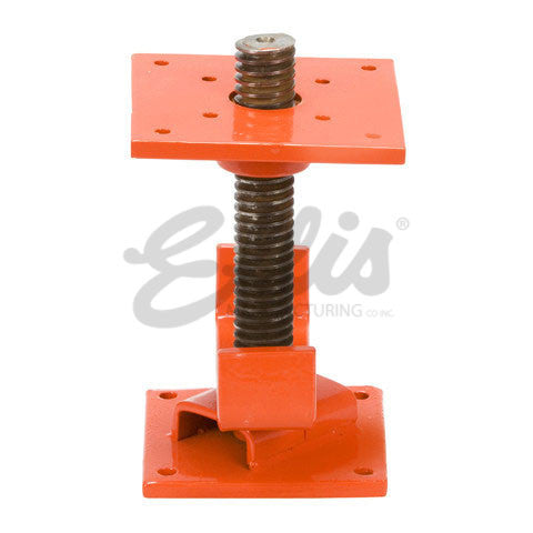 Timer Jack / Screw Jack - Side | Ellis Manufacturing Co.
