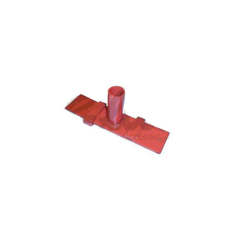 Ellis Manufacturing Co. Twist-Lock Guardrail Bracket TGB-M