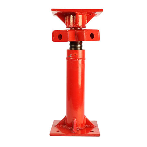 Ellis MFG BJ-12 Bridge Jack Screw Jack Post Modular Building Jack