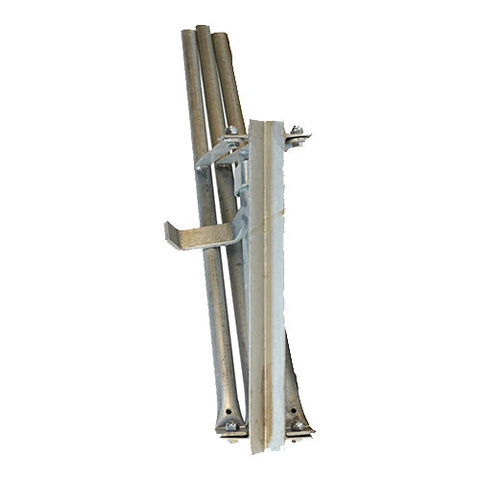 Ellis MFG Shoring Tripod Folded