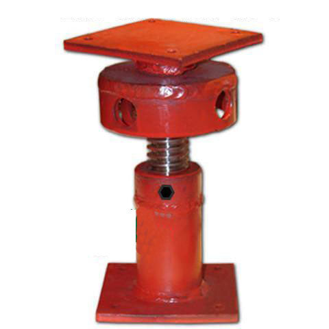 Ellis Mini Screw Jack MJ-3