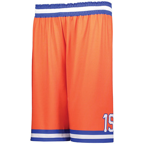 SAMPLE BASKETBALL SHORTS