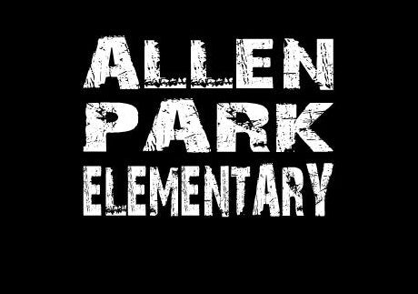 Allen Park Elementary Swag store Powered by Dagger Custom Apparel LLC