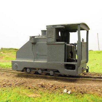 Mosskito Narrow Gauge