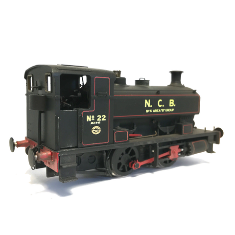 NCB Barclay Conversion