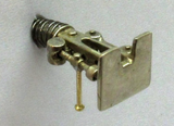 7mm scale Jones-Calthrop couplers