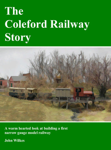 The Coleford Railway Story