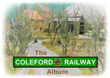 The Coleford Railway Album