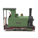 "Avonside ""Empire"" 0-4-0T"