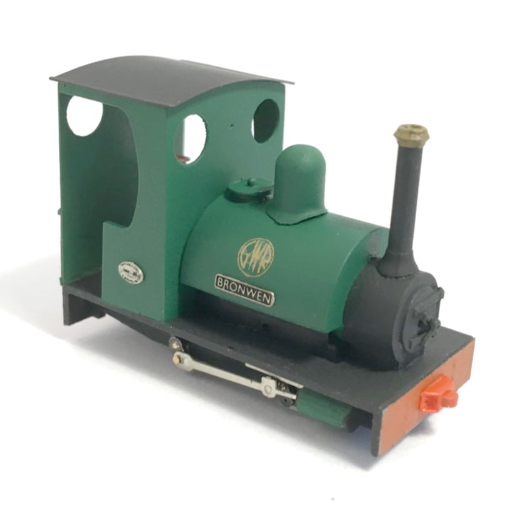 Taffson Evans and Jenkins 0-4-0ST
