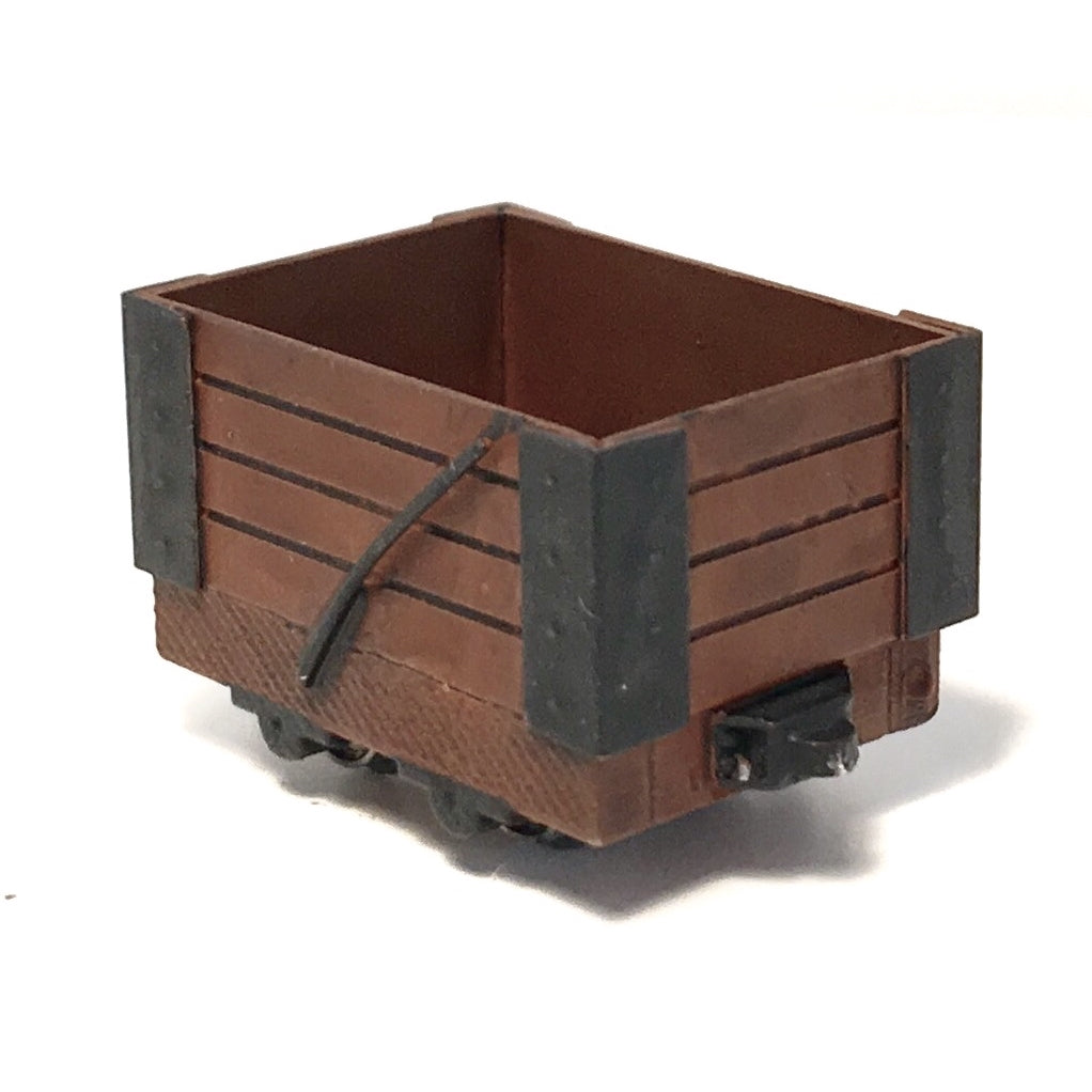 Vowchurch Slate Wagons (4 pack)
