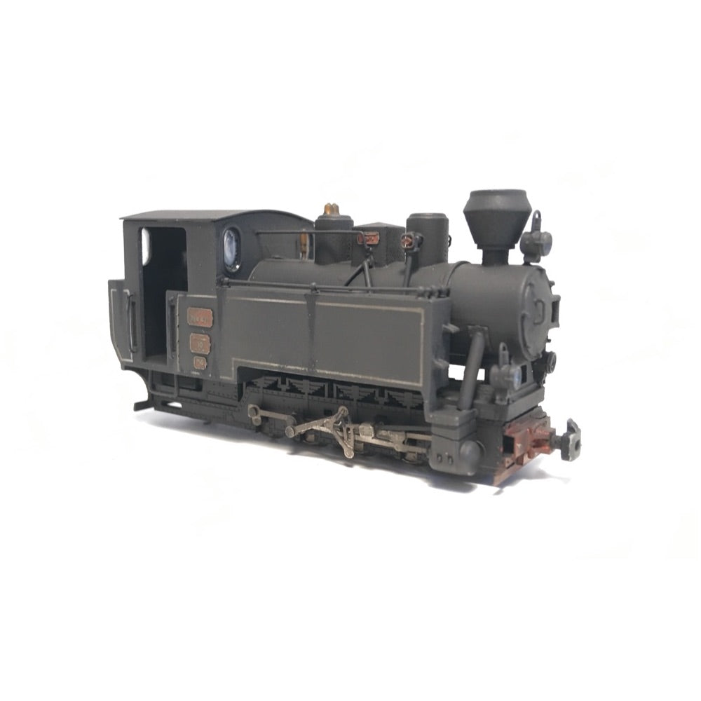 Resita (ish) Forestry Locomotive