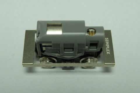 Adaptor Plate for Tomytec HM-01