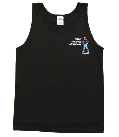 Food Allergy Advocate Men's Tank
