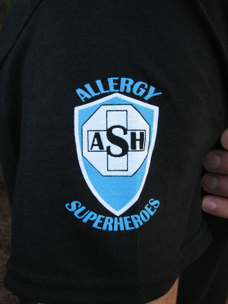 Food Allergy Advocate Men's Tee