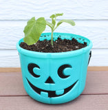 Teal Pumpkin GROW Bucket