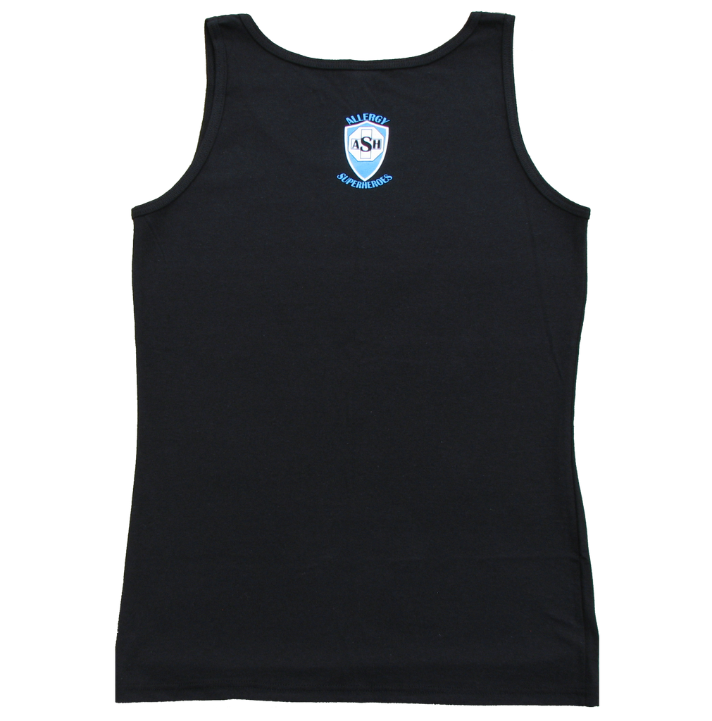 Food Allergy Advocate Women's Tank