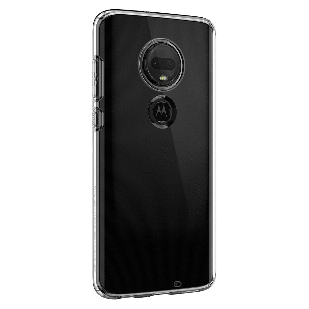 Moto G7 Plus / G7 Case Liquid Crystal