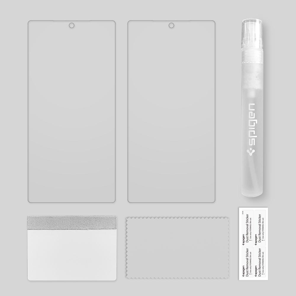 Galaxy Note 10 Plus / 10 Plus 5G Screen Protector Neo Flex HD