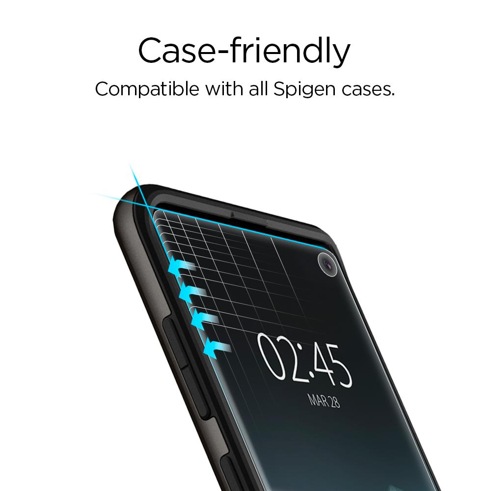 Galaxy S10 Screen Protector Neo Flex HD