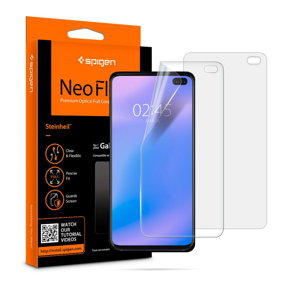 Galaxy S10 Plus Screen Protector Neo Flex HD