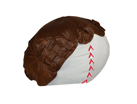New!! Baseball with Glove