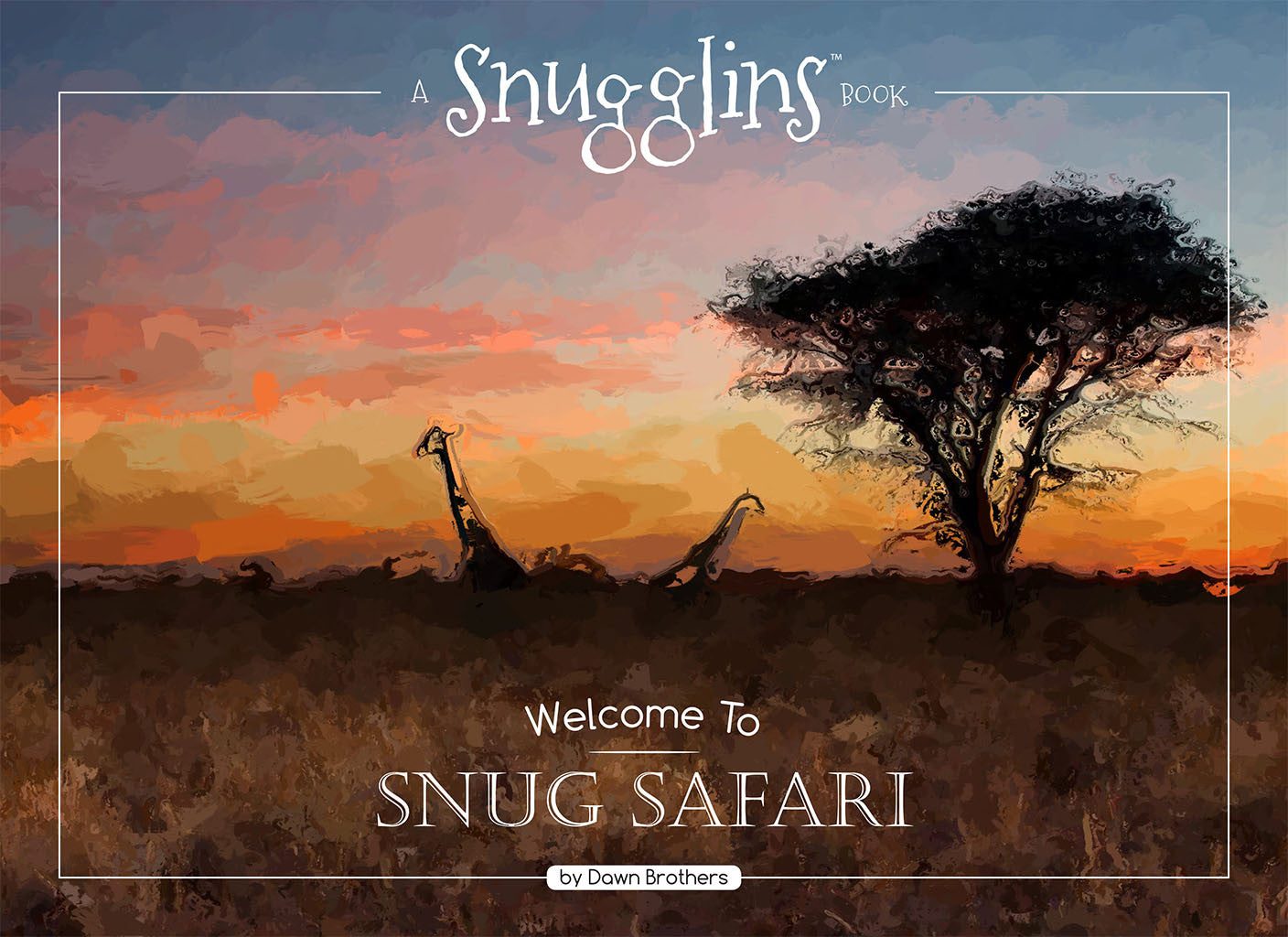 Coming Soon: Welcome to Snug Safari