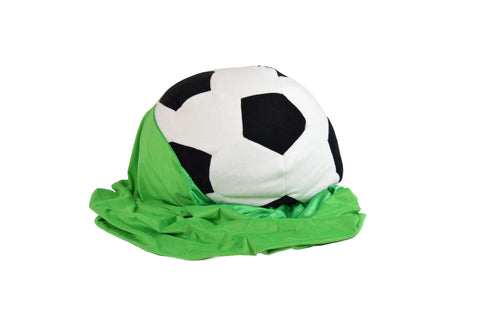 New!! Soccer ball with Grass