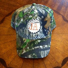John Anderson Camouflage Hat