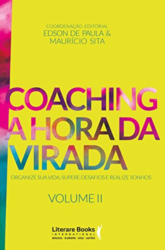 Coaching: A Hora da Virada - Volume 2