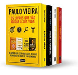 Box - Paulo Vieira - 4 Volumes
