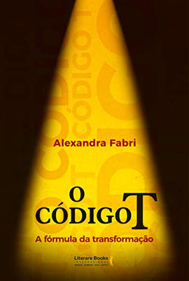 O código T - eBook