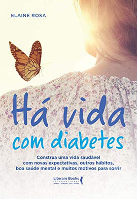Há vida com diabetes - eBook
