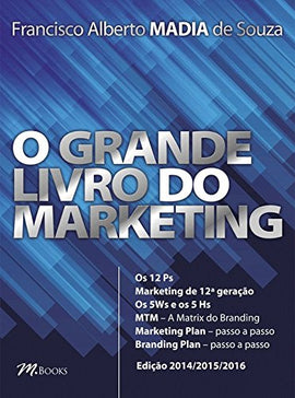 O Grande Livro do Marketing