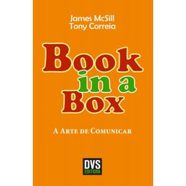 Book In A Box: A Arte De Comunicar