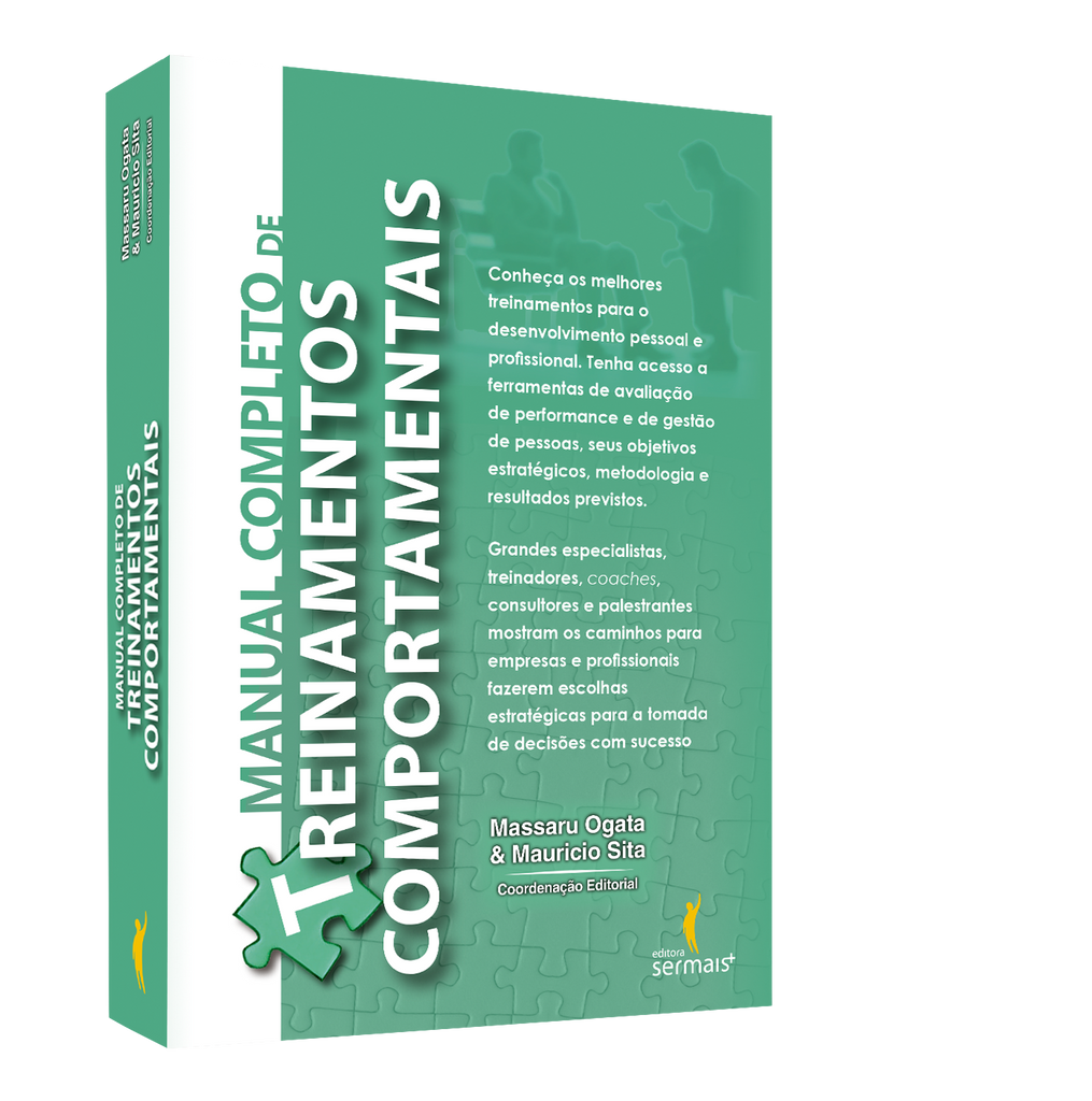Manual Completo de Treinamentos Comportamentais