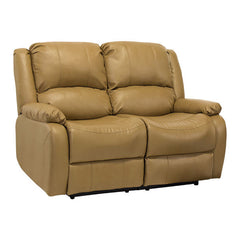 RV Double Wall Hugger Recliner Sofa