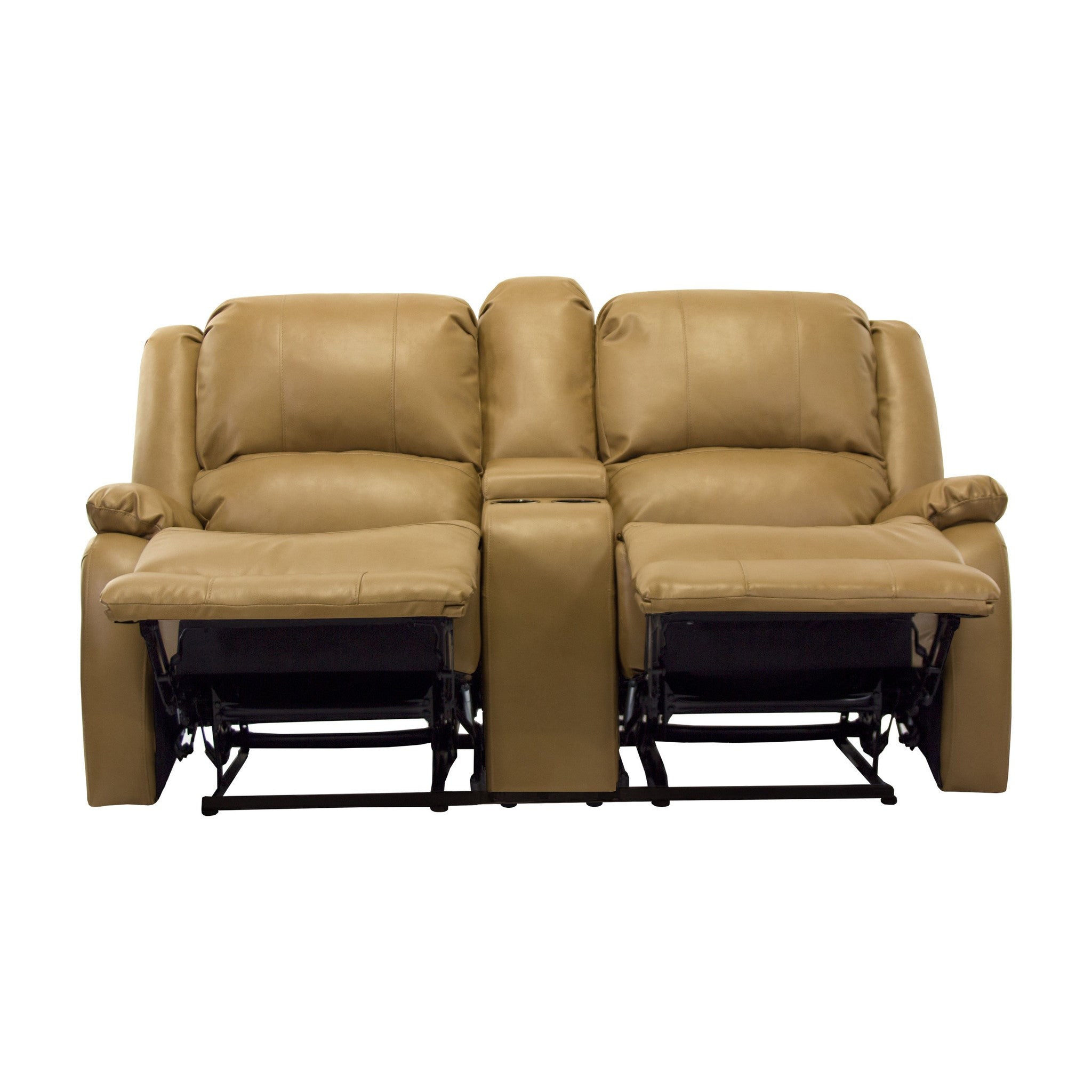 ... RecPro Charles 67  Double RV Wall Hugger Recliner Sofa w/ Console Toffee (Available ...  sc 1 st  RestoreRV.com & RecPro™ Recliner Sofa | RestoreRV | RestoreRV.com islam-shia.org